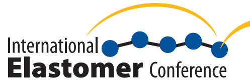 International Elastomer Conference logo