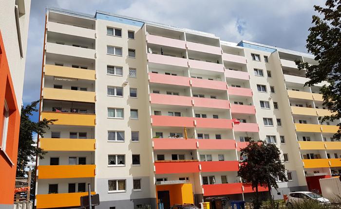 Aerogel insulating plasters enable increased energy savings in buildings